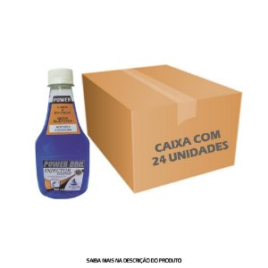 INJECTOR CLEANER 200ml - Caixa com 24 unidades