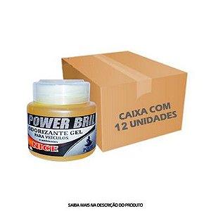 Aromatizante Gel NICE 60g - Caixa com 24 unidades