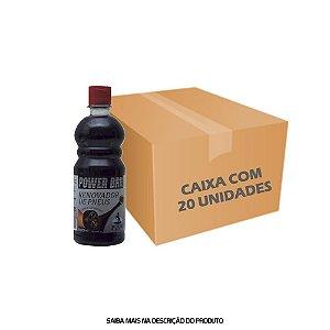 Limpa Pneus 500ml - Caixa com 20 unidades