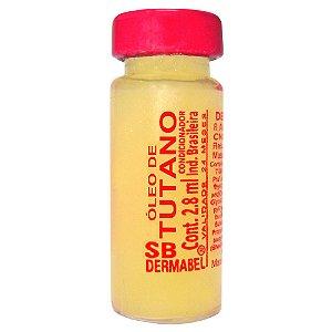 Ampola Óleo de Tutano - 2,8ml  c/ 25 unidades