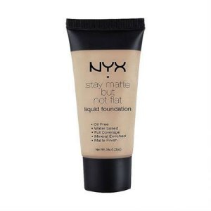Base Liquida NYX Matte Foundation