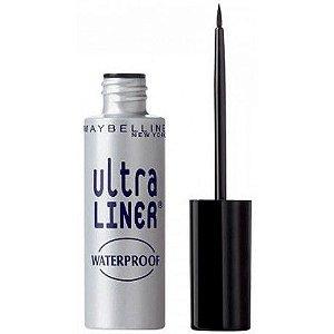 Delineador Maybelline Ultra Liner 301 WateerProof - Preto