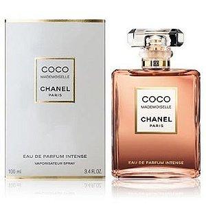 Perfume Coco Mademoiselle Chanel 100ML