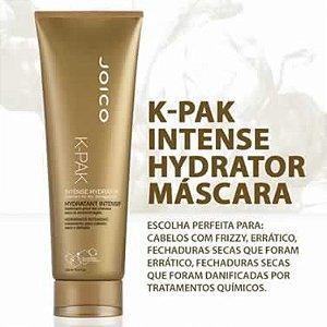Máscara Joico K-pak Intense Hydrator 250ml