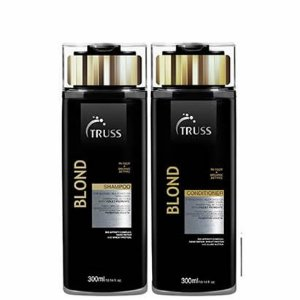 Kit Truss Blond  300ml