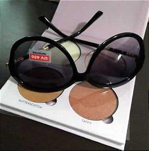Oculos de Sol  Classico Preto