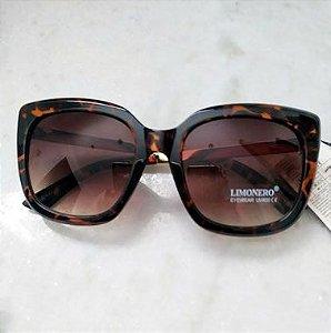 Oculos de Sol Londres Tartaruga 0030