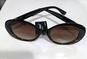 Oculos de Sol  Vintage Tartaruga 0031