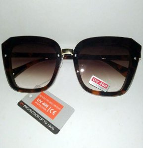 Oculos de Sol Italy Tartaruga 0037