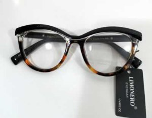 Armação Oculos de Grau Gato -0025