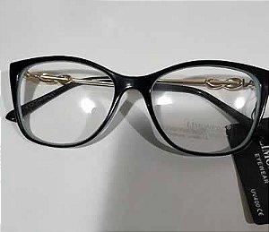 Armação  Oculos de Grau pretty 0062