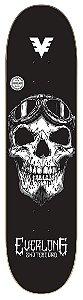 Shape Everlong Fiberglass Skulltor