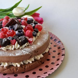 Sabonete Naked Cake G