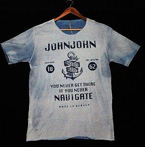 Camiseta John John