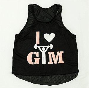 Regata I Love Gym