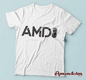 Camiseta AMD