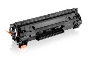 Cart. Toner Compativel P/ Hp 36a Multilaser