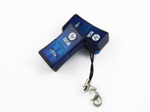PEN DRIVE 32GB V 165 - HP