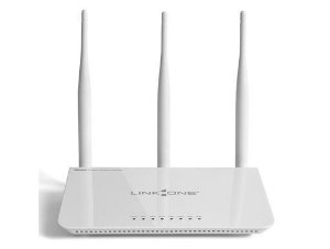 ROTEADOR WIRELESS N 300MBPS L1-RW333 LINK-ONE