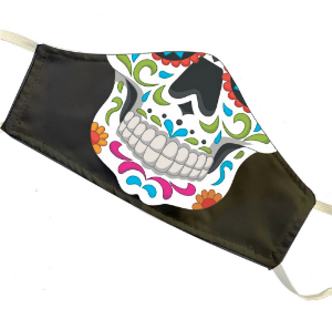 Máscara Caveira 2