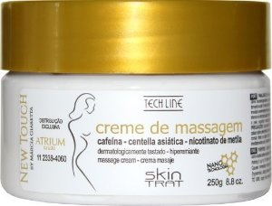 Creme de Massagem Skin Trat New Touch 250g
