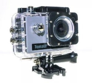 Câmera E Filmadora 4K e Wifi Tomate