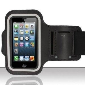 Braçadeira Iphone 5/5c/5s Ipod Neoprene