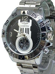 44630462d0e Relógio Oakley Gearbox Titânio + caixa personalizada - Acessórios Fênix