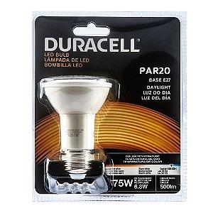 Lâmpada Led Duracell PAR20 6,8W Branca Bivolt