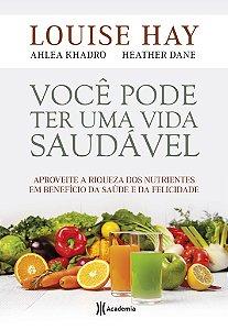 Livro - Você pode ter uma vida saudável