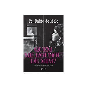 Livro - Quem Me Roubou De Mim?