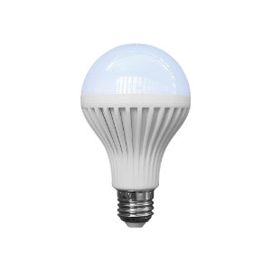 Lâmpada de Led K-LED - 9W/127V - Branca