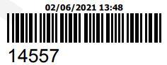 COMPRA DO ORCAMENTO 14557 - PECAS ORIGINAIS YAMAHA