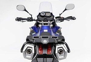 Capa do Silenciador Ténéré XT 660 Z Original Yamaha lado esquerdo