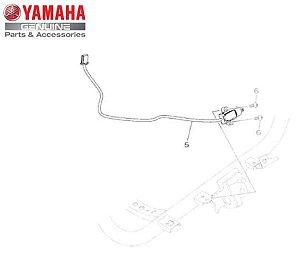INTERRUPTOR DO CAVALETE LATERAL PATA NMAX 160 ORIGINAL YAMAHA