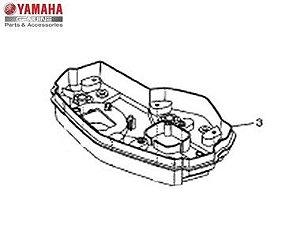 Caixa Inferior do Velocimetro Yamaha MT-03 Original