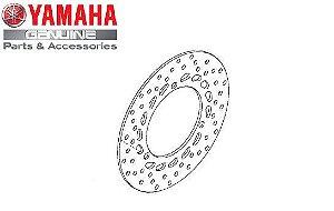 DISCO DE FREIO DIANTEIRO PARA NMAX 160 ORIGINAL YAMAHA