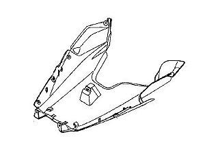 TAMPA INFERIOR ASSOALHO  N-MAX 160