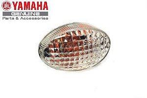 LENTE DO PISCA CRISTAL PARA XT660R ORIGINAL YAMAHA
