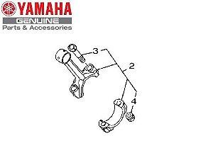 BIELA DO MOTOR CONJUNTO PARA MT-03 E YZF-R3 ORIGINAL YAMAHA