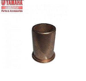 Bucha Solida (18 x 24) do Garfo Traseiro para Yamaha YBR 125