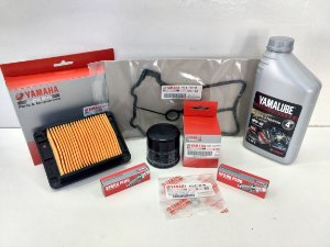 Kit Revisão de Motor Completo Yamaha MT-03