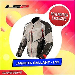 JAQUETA GALLANT - LS2