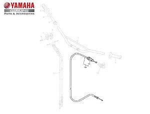 CABO DE EMBREAGEM TTR-230 ORIGINAL YAMAHA