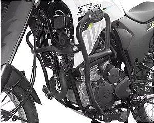 PROTETOR DE MOTOR SCAM PARA NOVA LANDER 250 ABS 2020 PRODUTO ORIGINAL