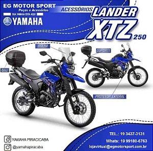 KIT TOURING PARA NOVA LANDER 250 ABS 2019/2020 ORIGINAL YAMAHA