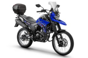 KIT TOURING PARA NOVA LANDER 250 ABS 2019/2020 ORIGINAL YAMAHA