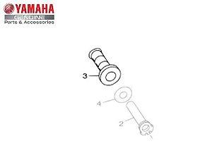 MANOPLA DIREITA PARA TTR125 E TTR230 ORIGINAL YAMAHA