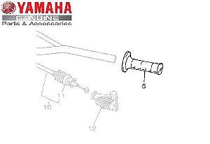 MANOPLA ESQUERDA PARA TTR125 E TTR230 ORIGINAL YAMAHA