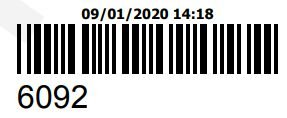 Compra referente o orcamento 6092